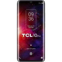 "SMARTPHONE TCL 10 PRO 6,47"" 6GB/128GB DUAL SIM EMBER GREY 48MP LTE - Imagen 1"