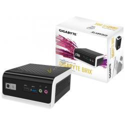 BAREBONE GIGABYTE BRIX BLCE-4000 CEL NO HDD NO RAM - Imagen 1