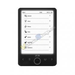 E-BOOK 6 SPC DICKENS LIGHT NEGRO - Imagen 1