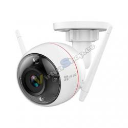 CAMARA IP WIFI EZVIZ C3W WHITE - Imagen 1