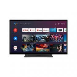 TELEVISIÓN LED 32 TOSHIBA 32WA3B63DG SMART TELEVISIÓN HD - Imagen 1