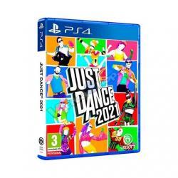 JUEGO SONY PS4 JUST DANCE 2021 - Imagen 1