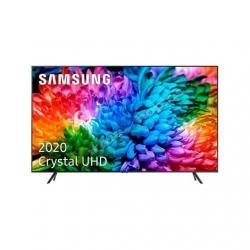 TELEVISIÓN LED 55 SAMSUNG UE55TU7025 SMART TELEVISIÓN 4K - Imagen 1