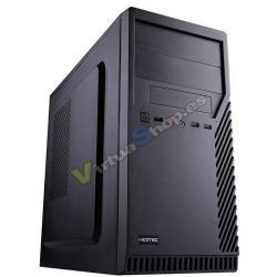 PC DIFFERO DFi3108-01 i3 10100 8GB SSD 240 EUROGARANTIA 2 AÑOS - Imagen 1