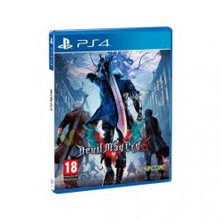 JUEGO SONY PS4 DEVIL MAY CRY 5 - Imagen 1