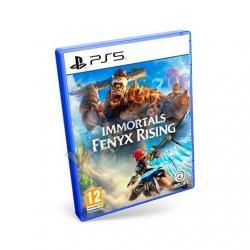 JUEGO SONY PS5 IMMORTALS FENYX RISING - Imagen 1