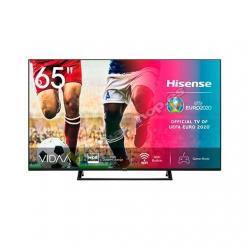 TELEVISIÓN DLED 65 HISENSE H65A7300F SMART TELEVISIÓN UH - Imagen 1