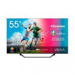 TELEVISIÓN DLED 55 HISENSE H55A7500F SMART TELEVISIÓN 4K - Imagen 1
