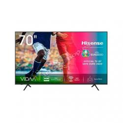 TELEVISIÓN DLED 70 HISENSE 70A7100F SMART TELEVISIÓN 4K - Imagen 1