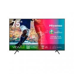 TV LED 75 HISENSE 75A7100F SMART TV 4K UHD 4K/UHD/SMART TV - Imagen 1