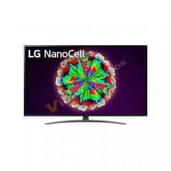 TV LED 55 LG 55NANO816 SMART TV 4K OLED UHD IA 4K/UHD/SMAR - Imagen 1