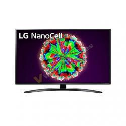 TV LED 65 LG 65NANO796 SMART TV 4K UHD IA 4K/UHD/SMART TV/ - Imagen 1