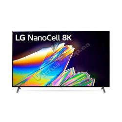 TV LED 65 LG 65NANO956 SMART TV 8K UHDV IA NANOCELL/SMART - Imagen 1