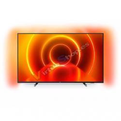 TELEVISIÓN LED 58 PHILIPS 58PUS7805 SMART TELEVISIÓN 4K - Imagen 1