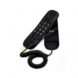 TELEFONO FIJO SPC ORIGINAL LITE NEGRO - Imagen 1