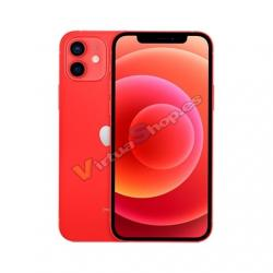APPLE IPHONE 12 128GB RED - Imagen 1