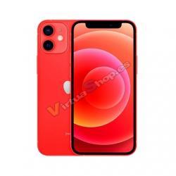 APPLE IPHONE 12 MINI 64GB RED - Imagen 1