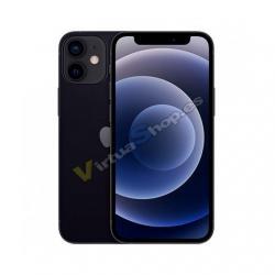 APPLE IPHONE 12 MINI 128GB BLACK - Imagen 1