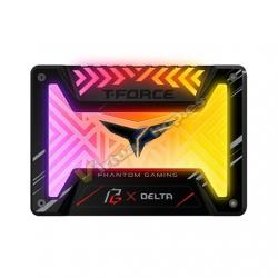 DISCO DURO 2.5 SSD 500GB SATA3 ASROCK DELTA PHANTOM RGB - Imagen 1