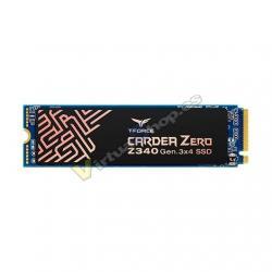 DISCO DURO M2 SSD 512GB TEAMGROUP PCIE 2280 CARDEA ZERO - Imagen 1