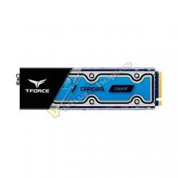 DISCO DURO M2 SSD 512GB TEAMGROUP PCIE 2280 CARDEA LIQUID - Imagen 1