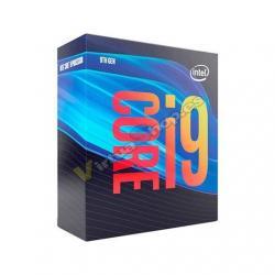 PROCESADOR INTEL 1151-9G I9-9900 8X3.1GHZ/16MB BOX - Imagen 1