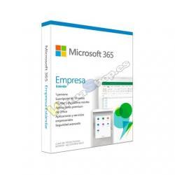 SOFTWARE MICROSOFT OFFICE 365 BUSINESS STANDARD - Imagen 1