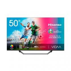 TELEVISIÓN DLED 50 HISENSE H50A7500F SMART TELEVISIÓN 4K - Imagen 1