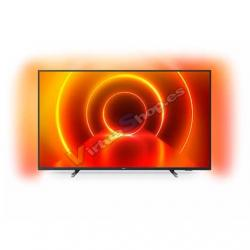 TV LED 65 PHILIPS 65PUS7805 SMART TV UHD 4K UHD/HDR10/3xHD - Imagen 1