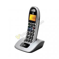 TELEFONO INALAMBRICO DECT DIGITAL MOTOROLA CD301 - Imagen 1