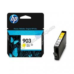 CARTUCHO ORIG HP Nº 903 AMARILLO T6L95AE - Imagen 1