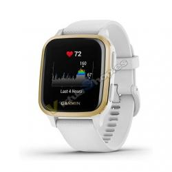 SMARTWATCH GARMIN SPORTWATCH GPS VENU SQ BLANCO - Imagen 1