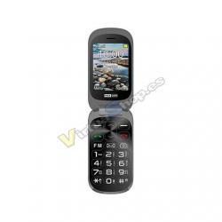 MOVIL SMARTPHONE MAXCOM COMFORT MM825 NEGRO - Imagen 1