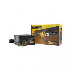 FUENTE ATX 650W SEASONIC CORE GC 650 80+ GOLD/NO MODULAR/VE - Imagen 1