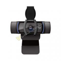 WEBCAM HD PRO LOGITECH C920S PRO FHD USB - Imagen 1