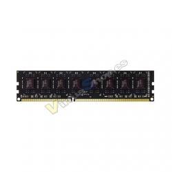 MODULO DDR3 4GB 1600MHz TEAMGROUP ELITE CL 11/1.35V TED3L4G - Imagen 1