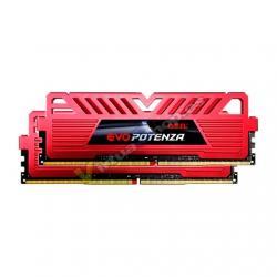 MODULO MEMORIA RAM DDR4 8GB (2X4GB) PC2133 GEIL EVO POTENZA - Imagen 1