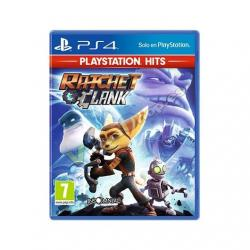 JUEGO SONY PS4 HITS RATCHET CLANK - Imagen 1