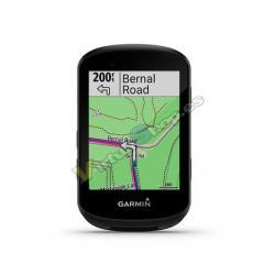 NAVEGADOR GPS GARMIN EDGE 530 CICLISMO NEGRO 2.6 /MAPAS INC - Imagen 1