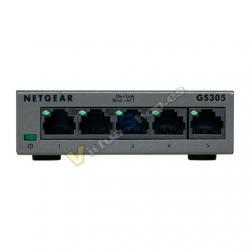 HUB SWITCH NETGEAR GS305-300PES - Imagen 1