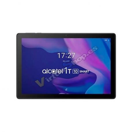 TABLET ALCATEL 10 1T 8091 1GB 16GB NEGRO QUAD CORE/1GB/32G - Imagen 1