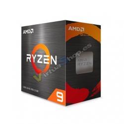 PROCESADOR AMD AM4 RYZEN 9 5950X 16X4.9GHZ/72MB BOX - Imagen 1