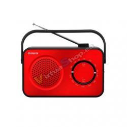 RADIO PORTATIL AIWA R-190RD ROJO - Imagen 1