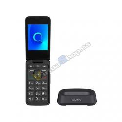 MOVIL SMARTPHONE ALCATEL 3026X 128MB 256MB PLATA - Imagen 1
