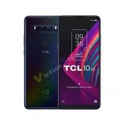 MOVIL SMARTPHONE TCL 10 SE 4GB 128GB DS NEGRO - Imagen 1