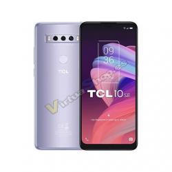 MOVIL SMARTPHONE TCL 10 SE 4GB 128GB DS PLATA - Imagen 1