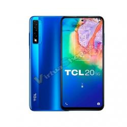 MOVIL SMARTPHONE TCL 20 6GB 256GB 5G DS AZUL - Imagen 1