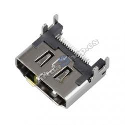 Conector HDMI Hembra PS4 - Imagen 1