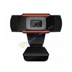 WEBCAM FHD L-LINK LL-4196 NEGRO - Imagen 1