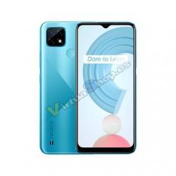 MOVIL SMARTPHONE REALME C21 3GB 32GB DS BLUE - Imagen 1